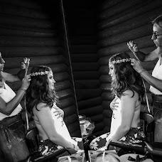 Wedding photographer Aleksandr Kulik (AlexanderMargo). Photo of 24.09.2018