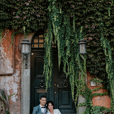 Vestuvių fotografas Thomas Zuk (weddinghello). Nuotrauka 18.09.2018