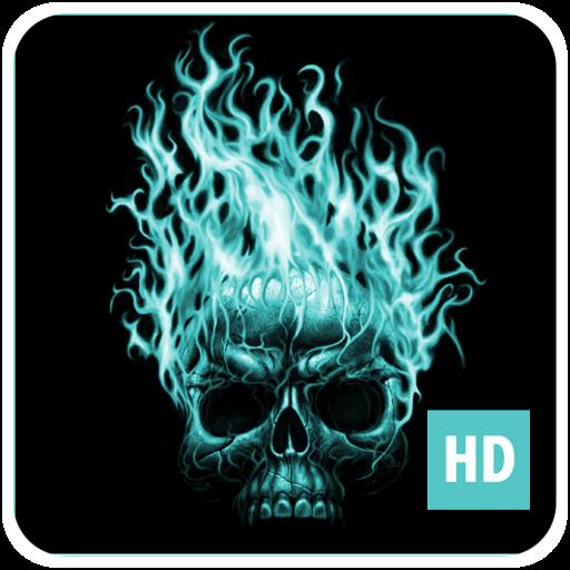 HD Dark Wallpaper (Black) 遊戲 App LOGO-硬是要APP