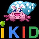 iKid ( kids mode , kids track) APK