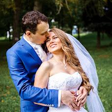 Wedding photographer Evgeniy Astakhov (astahovpro). Photo of 20.10.2017