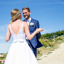 Wedding photographer Anna Lugova (luganna). Photo of 15.01.2017