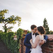 Wedding photographer Żaneta Bochnak (zanetabochnak). Photo of 18.06.2018