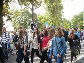 Photo: XIV Międzynarodowy Marsz Żywej Pamięci Polskiego Sybiru