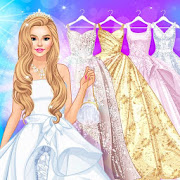 Millionaire Wedding - Lucky Bride Dress Up