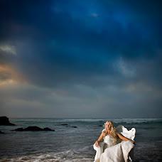Wedding photographer Eugenio Hernandez (eugeniohernand). Photo of 06.12.2017