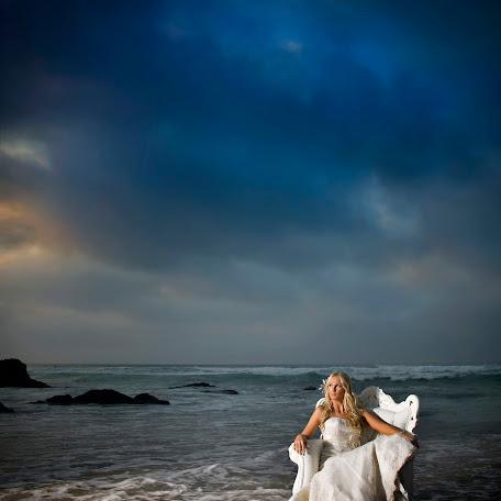 Fotógrafo de bodas Eugenio Hernandez (eugeniohernand). Foto del 06.12.2017