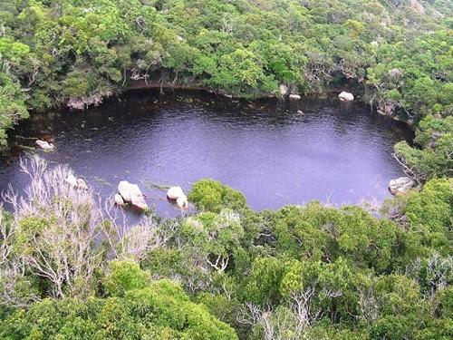 Ký sự thiên nhiên đa sắc ở Vườn quốc gia Núi Chúa 3