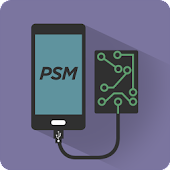 USB Serial Monitor - PSM