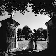 Wedding photographer Evgeniy Zhukovskiy (Zhukovsky). Photo of 03.08.2018