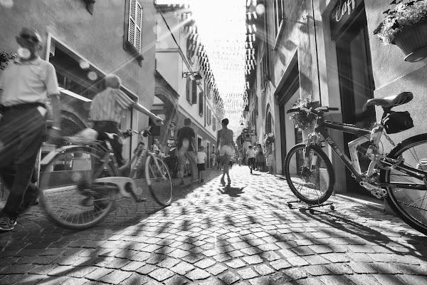 Street walk di Cperso