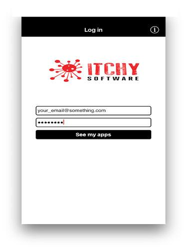 Itchy Apps Previewer- screenshot