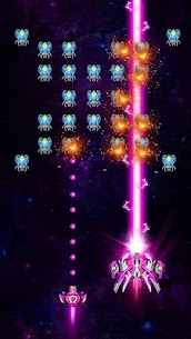Space Shooter: Galaxy Attack App Latest Version Download For Android and iPhone 8