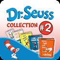 Dr. Seuss Book Collection #2 icon
