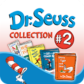 Dr. Seuss Book Collection #2