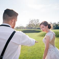 Wedding photographer Evgeniy Bazaleev (EvgenyBazaleev). Photo of 18.07.2016