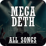All Songs Megadeth Icon
