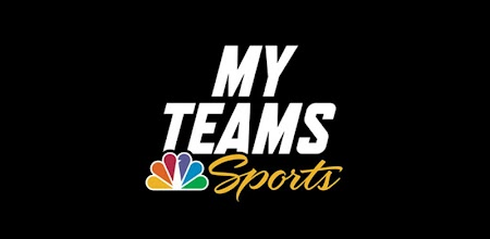 MyTeams by NBC Sports APK poster