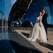 Fotógrafo de casamento Dmitriy Efremov (beegg). Foto de 27.05.2019