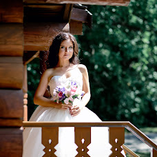 Wedding photographer Rim Vakhitov (Rimus). Photo of 17.08.2018