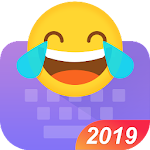 FUN Emoji Keyboard -Personal Emoji, Sticker &Theme 1.8.7 (AdFree)