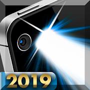 Flashlight - Brightest Super Torch Light 2019