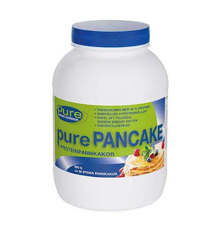 pure PANCAKE