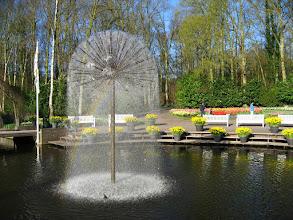 Photo: #015-Le parc floral du Keukenhof.