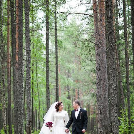 Wedding photographer Dmitriy Tatarchuk (DiVlaTar). Photo of 24.02.2015