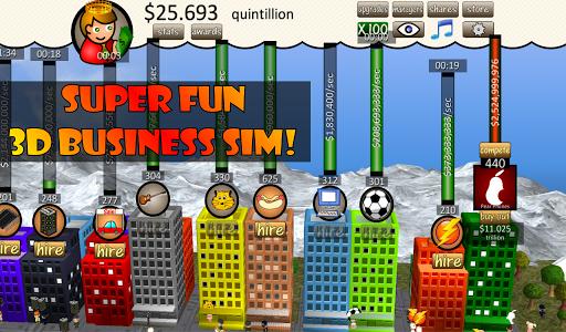King of Cash Business Sim