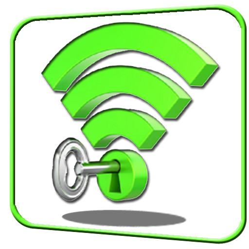 WIFI Hacker Simulator Prank