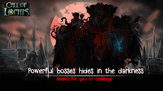 Lophis Roguelike:Card RPG game,Darkest Dungeonのおすすめ画像5