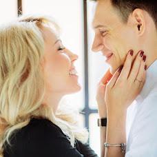 Wedding photographer Stepan Tretyakov (Tretyak). Photo of 07.10.2014