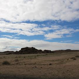 by Dirk de Vos - Landscapes Cloud Formations