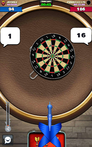 Darts Club: PvP Multiplayer filehippodl screenshot 15