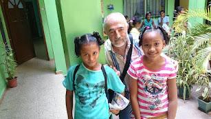 Bienvenido Fernández, Vicepresidente de la Fundación Jesús Peregrín.
