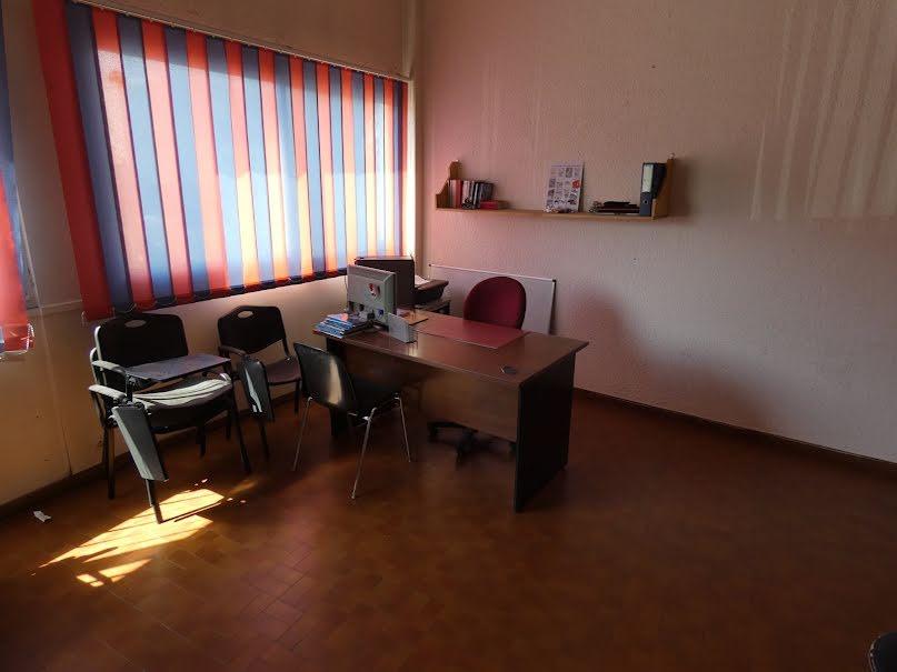 Vente locaux professionnels 5 pièces 125 m² à Ales (30100), 99 000 €