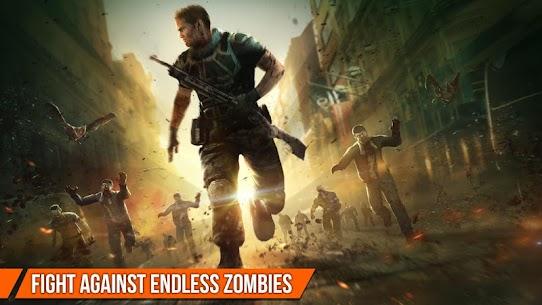 DEAD TARGET: Zombie Offline – Shooting Games 3