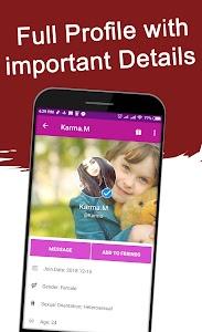 mezinárodní seznamka app připojte se k vězňům