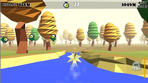 Code Triche Arrow Run mod apk screenshots 3