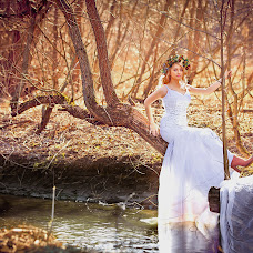 Wedding photographer Igor Petrov (gor80). Photo of 16.05.2015