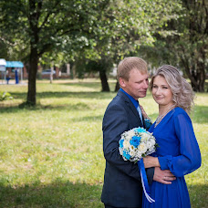 Wedding photographer Sergey Dvoryankin (dsnfoto). Photo of 15.02.2017