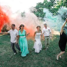 Wedding photographer Vladimir Belov (beloved). Photo of 10.05.2017