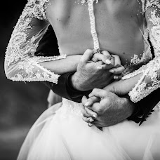Wedding photographer Emanuel Leanza (emadaphotostudi). Photo of 07.10.2015