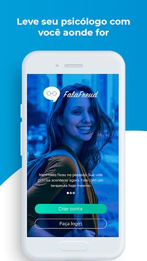 FalaFreud - Terapia e Psicu00f3logos Online 5.19.4 screenshots 1