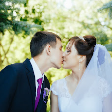 Wedding photographer Tatyana Mayorova (Chayka). Photo of 08.09.2015