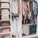 Wardrobe Closet icon