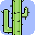 Growing Cactus icon