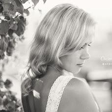 Wedding photographer Oksana Gurova (gurova). Photo of 24.08.2015