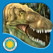 App Icon for It's Tyrannosaurus Rex! App in Czech Republic Google Play Store